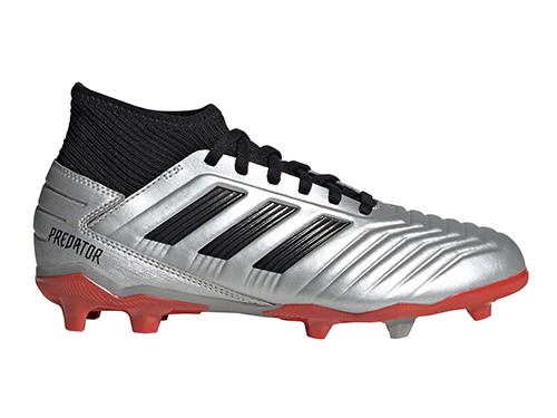 Botines Adidas Predator 19.3 FG Jr