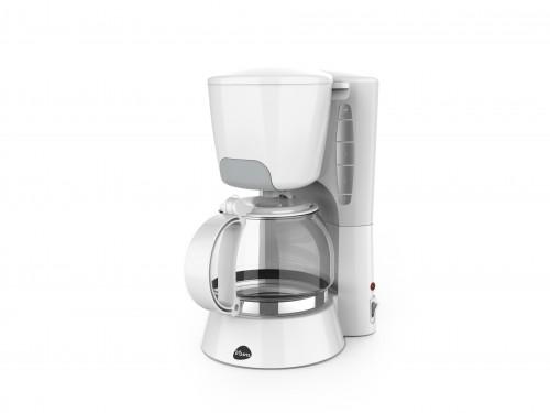 Cafetera Electrica De Filtro Antigoteo Premium 0.6 Litros 2 tazas