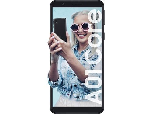 "Celular Libre A01 CORE Negro 5,3"" 16 GB SAMSUNG"
