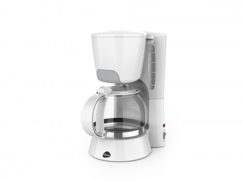 Cafetera De Filtro Antigoteo Premium 0.6 Litros 4 Tazas cuotas s/int