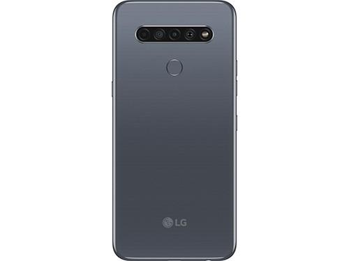 "Celular Libre K61 Titanium 6,5"" 128 GB LG"