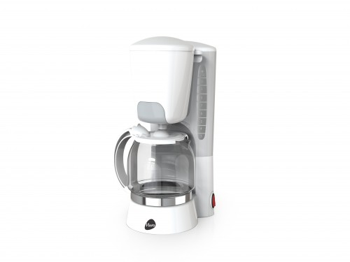 Cafetera Electrica De Filtro Antigoteo Premium 1,2L Cuotas sin interes