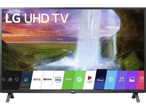 Smart Tv 43 Pulgadas 4K Ultra HD LG 43UN7310