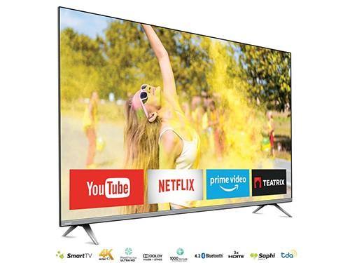 Smart Tv 50 Pulgadas 4K Ultra HD 50PUD6654/77 PHILIPS