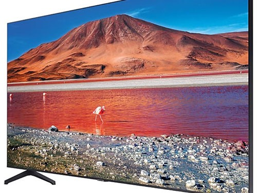 Smart Tv 50 Pulgadas 4K Ultra HD SAMSUNG 50TU7000