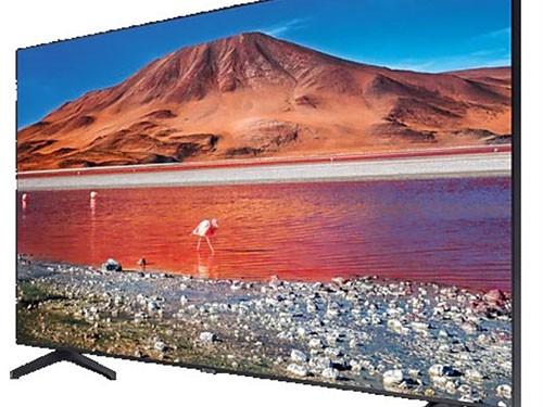 Smart Tv 65 Pulgadas 4K Ultra HD SAMSUNG TU7000