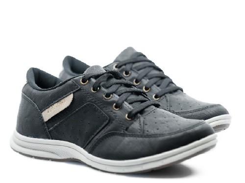 Zapatillas de Hombre Nápoles 365P Black