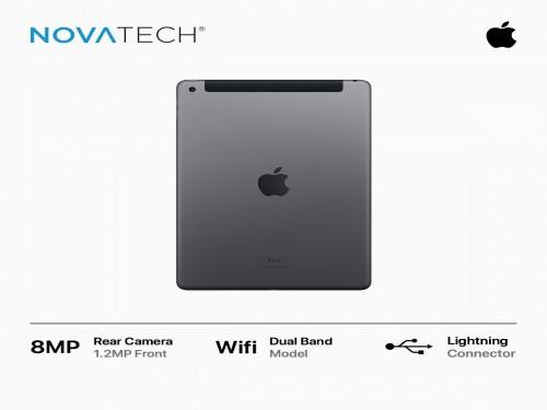 """iPad Apple  10,2"""" 32gb Silver Wifi"""
