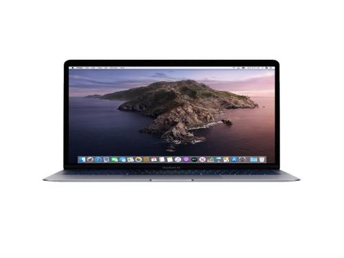 "MacBook Air Apple Core i3 13,3"" 8GB 256GB SSD Silver"