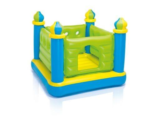 Castillo Inflable Saltarín Intex 22681/1