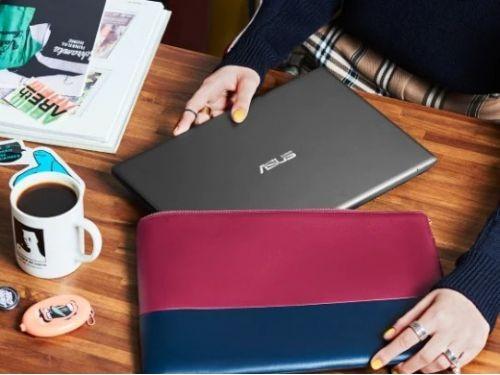 Notebook ASUS Vivobook 2020 15.6 FHD Ryzen 7 3700 RAM 256GB SSD W10
