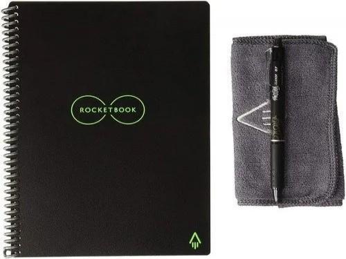 Cuaderno Inteligente Rocketbook Everlast Ejecutivo