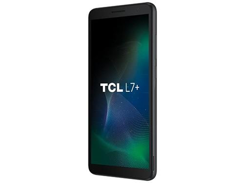 """Celular Libre L7+ Negro 5,5"""" 32GB TCL"""