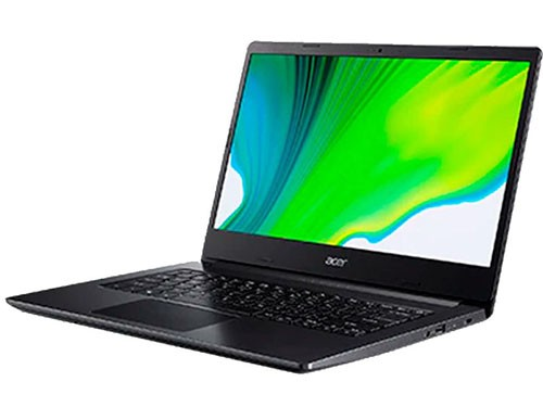 Notebook R3 A314-22-R71P 4G1T W10 ACER