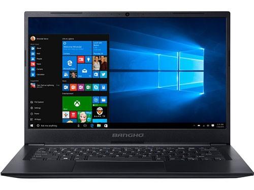 Notebook Intel Celeron N4020 4GB MAX L4 i1 14 Pulgadas BANGHO