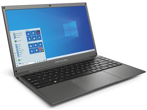 Notebook CEL AT550 4G500G W10 14P POSITIVO BGH