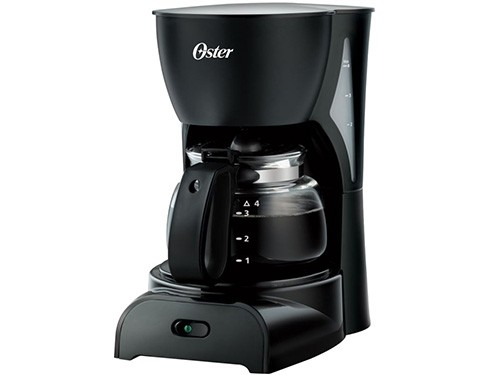 Cafetera DCDR5B 4 TAZAS OSTER