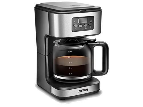 Cafetera CA8182N 1,8 Litros 1000W ATMA