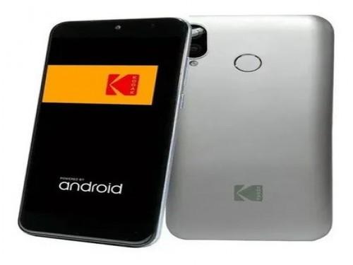 "Celular Smartphone Kodak T3 Smartway 32gb 2gb 6"" Octacore"