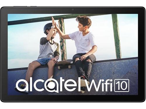 """Tablet 10"""" 1Gb 16Gb 1T Negro ALCATEL"""