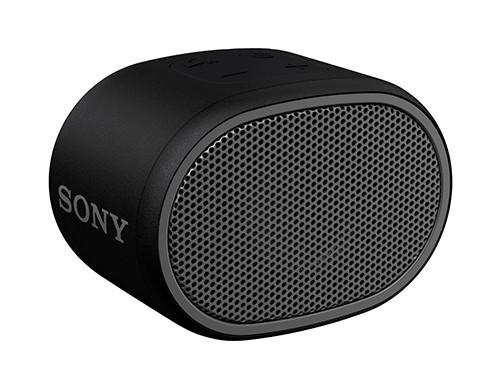 Parlante portátil SONY EXTRA BASS™ XB01 con BLUETOOTH®