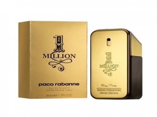 ONE MILLON EDT X50 ML PACO RABANNE