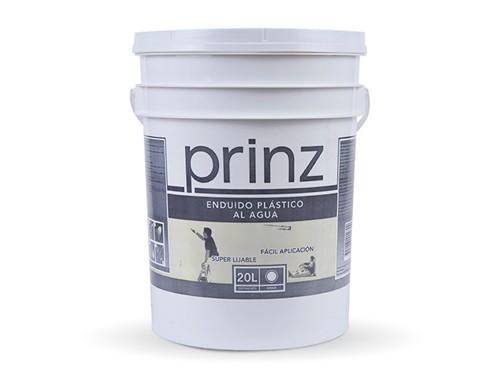 Enduido Plastico Para Interior Blanco 20 Lt - PRINZ