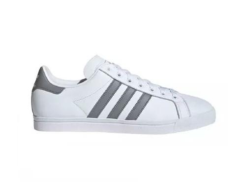 Zapatilla Blanca Adidas Coast Star