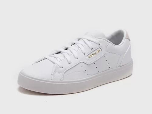 Zapatilla Blanca Adidas Originals Sleek