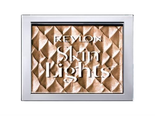 Polvo Iluminador Nacarado Revlon Skinlights Prismatic Highlighter