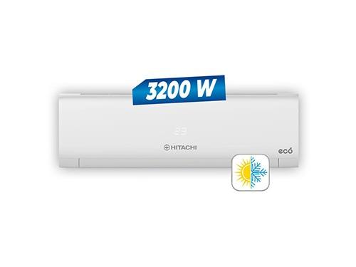 Aire Acondicionado Split FC 3200W HSH3200FCECO Hitachi