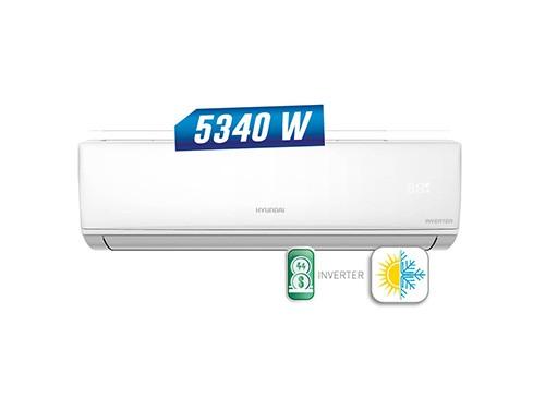 Aire Acondicionado Split FC Inverter 5340W HY6INV-5000FC Hyundai