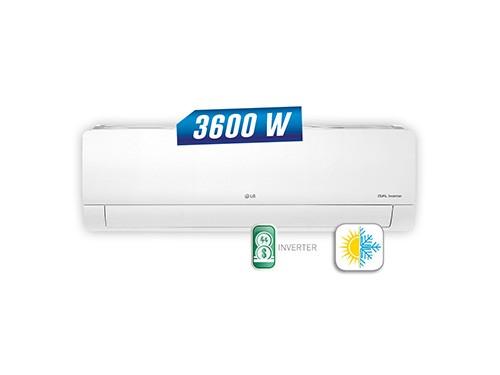 Aire Acondicionado Split FC Dual Inverter 3600W S4-W12JA3AA LG