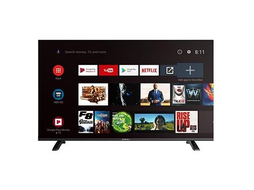 """Smart Tv 50"""" UHD Smart X-7500 - 50 X-7500 Noblex"""