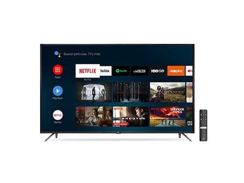 "Smart TV 50"" 4KUHD Android X50ANDTV RCA"