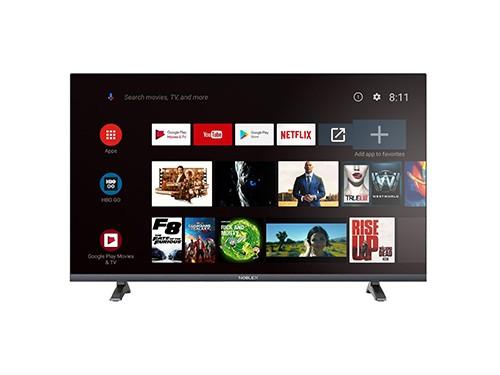 """Smart Tv 32"""" HD Smart X-700 Noblex"""