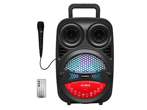 Parlante Bluetooth P-240 D Aiwa
