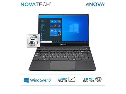 "Notebook 14"" Core i3 8GB RAM DDR4 240GB eNova"