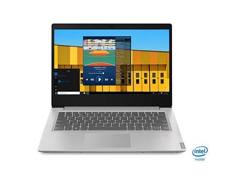 "Notebook 14"" IdeaPad S145 14IIL I3 4G 256G 10S 81W60090AR Lenovo"