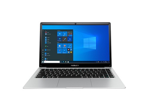 """Notebook Celeron 14.1"""" 4GB RAM LPDDR4 500GB N14WD1 Noblex"""