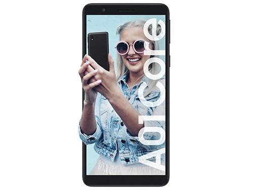 Celular Galaxy A01 Core Negro Libre Samsung