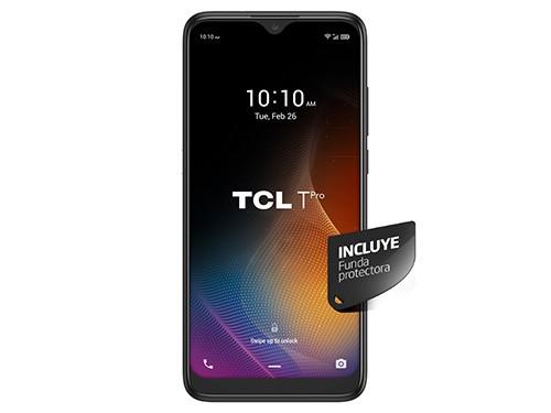Celular T Pro 5130M-FALCAR1 Libre TCL