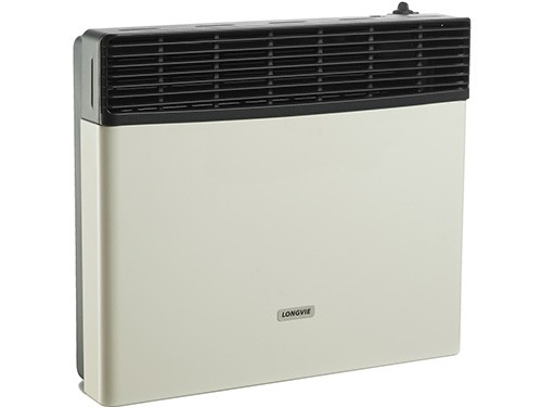 Calefactor Tiro Balanceado Bigas 5000 Kcal EBA5S LONGVIE