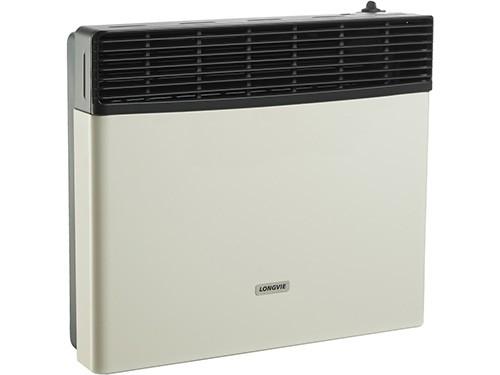 Calefactor Convector ECA5S 5200K BIGAS LONGVIE