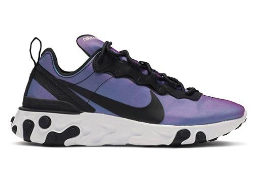 Zapatillas Nike React Element 55 Premium