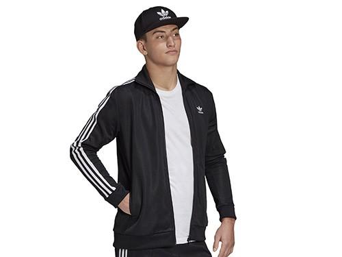 Campera Adidas Originals Beckenbauer Tracktop