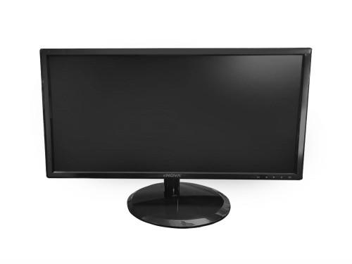 """Monitor Led 19"""" VGA + HDMI eNova"""