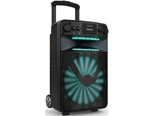 Parlante Party Speaker Bluetooth TANX 50/77 PHILIPS
