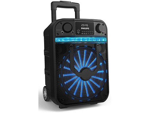 Parlante Party Speaker Bluetooth TANX20/77-PHILIPS
