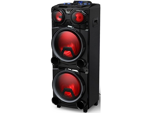 Parlante Party Speaker Bluetooth TAX3705/77 PHILIPS
